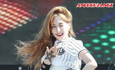 Son Eun Seo gái xinh Hàn Quốc tài năng và đáng iu