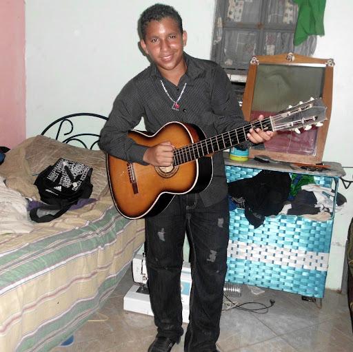 Andrew Romero