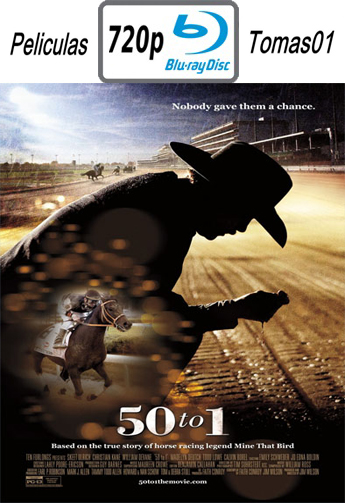 50 to 1 (50 a 1) (2014) BDRip m720p