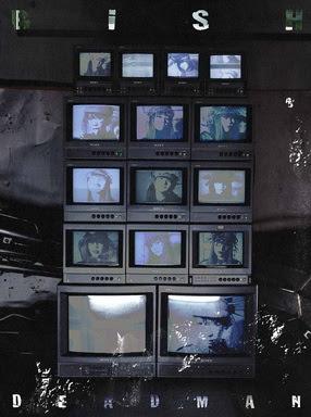 [TVSHOW] BiSH – DEADMAN (DVDRIP)