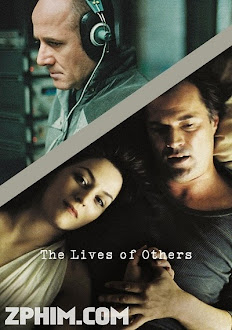 Khoảnh Khắc Cuộc Đời - The Lives of Others (2006) Poster