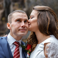 Wedding photographer Kseniya Romanova (romanovaksenya). Photo of 08.10.2017