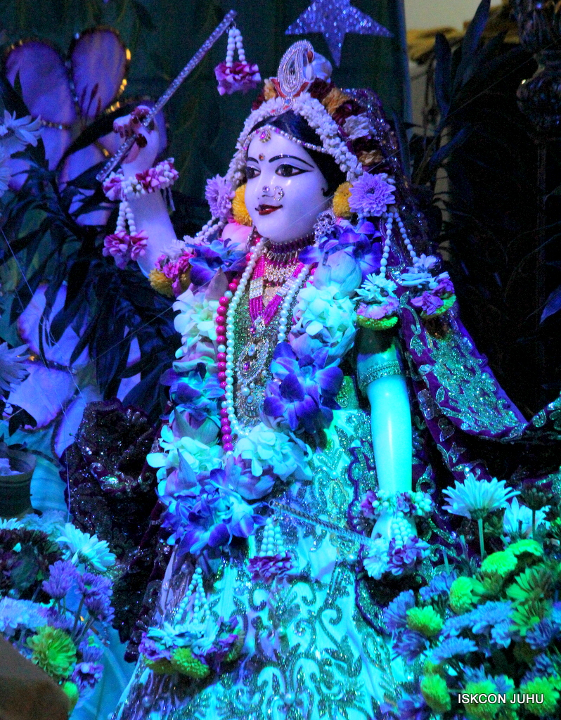 Sharad Purnima Deity Darshan on 16th Oct 2016 (7)