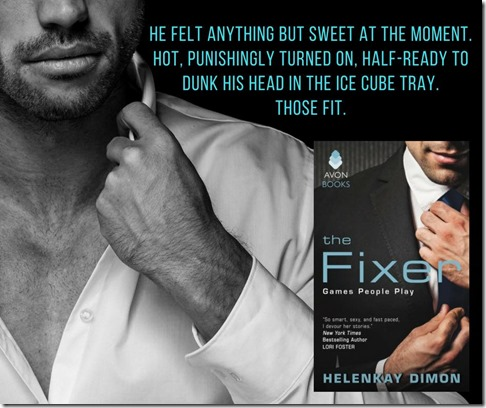 The Fixer teaser