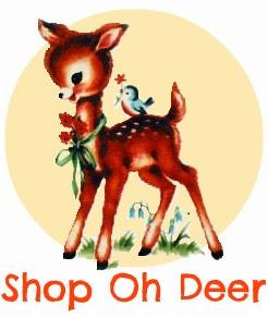 Shop Oh Deer