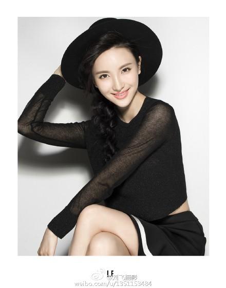 Ma Danni China Actor