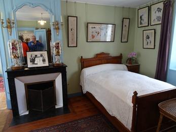 2017.05.15-054 dans la maison de Claude Monet