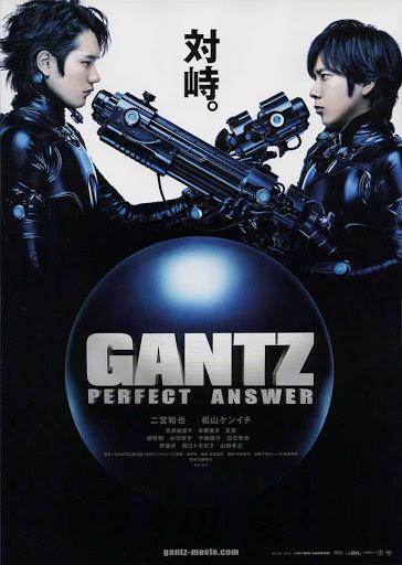 Gantz: Perfect Answer Live Action (2011) DVDrip y  FullHD Subs Españo (MF) (MEGA) Gantz%2520-%2520Perfect%2520Answer