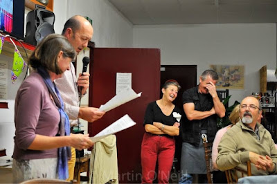 French Village Diaries #LazySundayinFrance 18th birthday Martin O'Neill