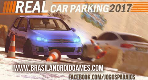 Real Car Parking 2017 APK + MOD para Android