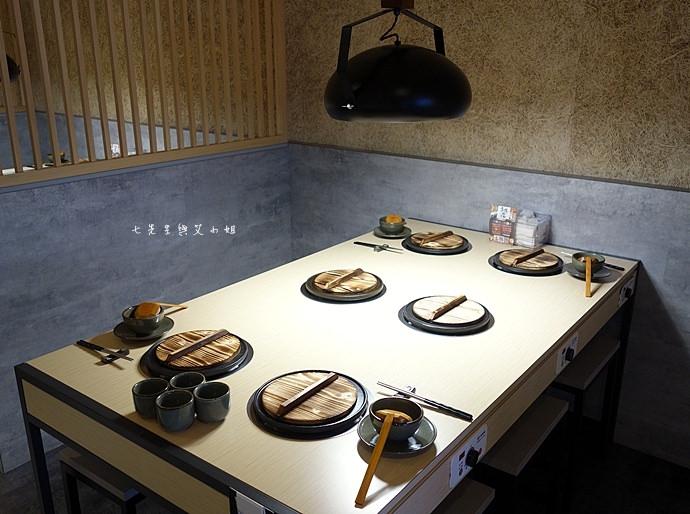 4 京澤日式石頭鍋物