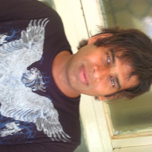 Kris Kumar