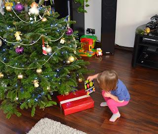 Natalia - Boze Narodzenie 2013 prezent