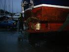 Baltimore Lifeboat at Donovans