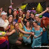 Skûtsje Lange Afstands Kampioenschap feesttent Mallemok