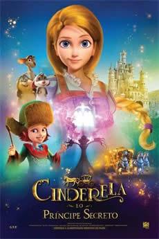 Baixar Filme Cinderela e o Príncipe Secreto (2019) Dublado Torrent Grátis