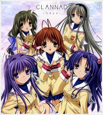 Download Clanad 1 24 Complete Indo Sub