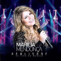 CD Marília Mendonça - Realidade Ao Vivo em Manaus (Torrent) download
