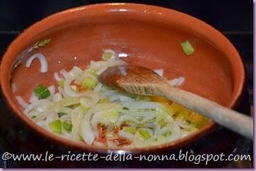 Chicche di ricotta con salsa di pomodoro e basilico (5)