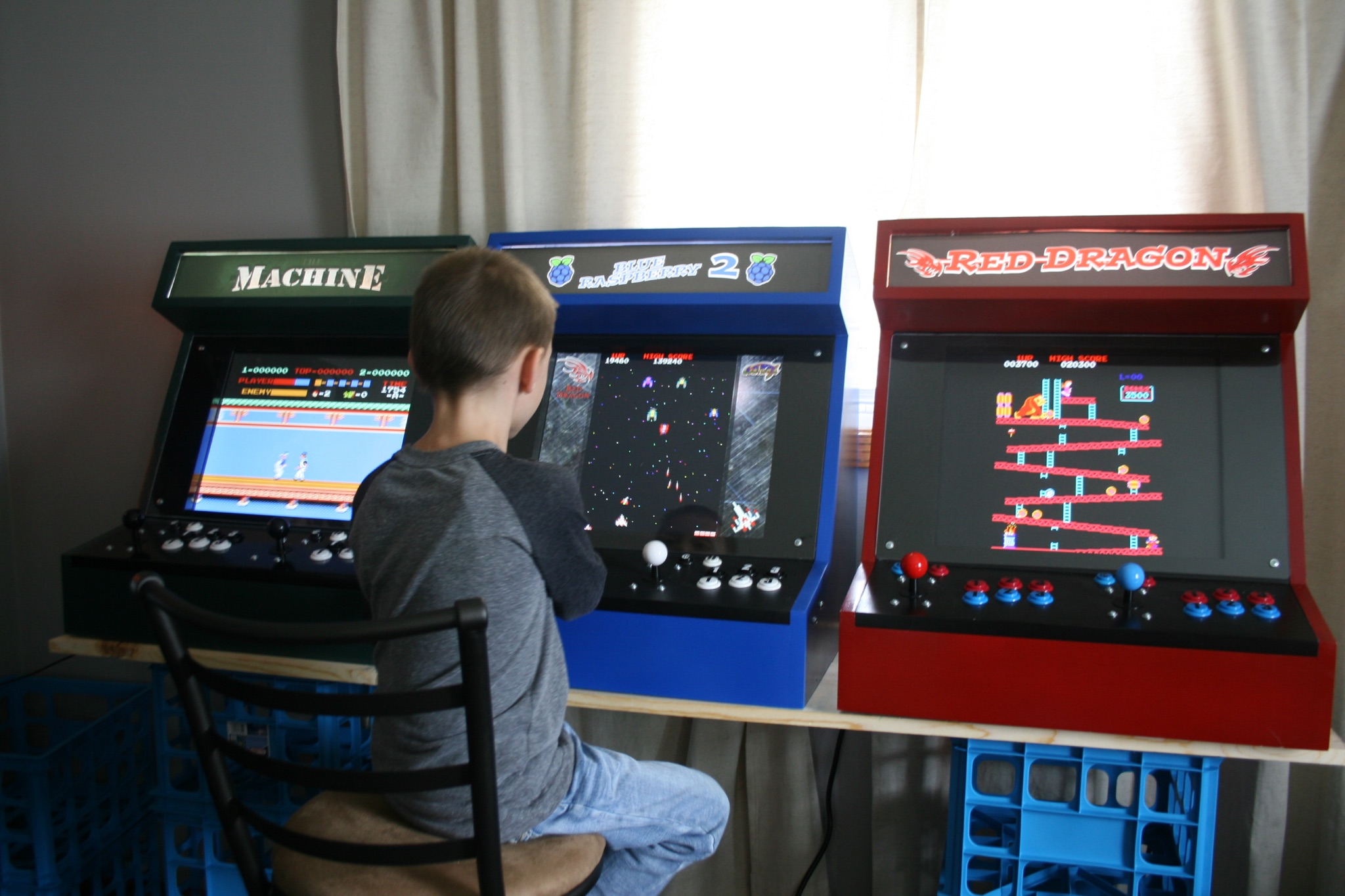 Arcade 1Up | Sherdog Forums | UFC, MMA & Boxing Discussion