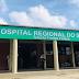 Bandidos armados invadem Hospital Regional do Seridó, em Caicó (RN)