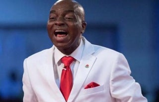 """Anybody that is involved in the killing of Kaduna pastor will remain cursed forever"" - Oyedepo Cries Out"