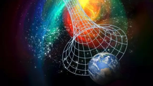 Universe Like Before the Big Bang?