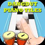 Dangdut Piano Tiles Icon
