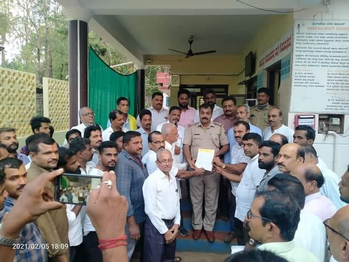 Complaint against BJP leader | ಕೋಟಿ-ಚನ್ನಯ್ಯ, ಬಿಲ್ಲವ ಸಮಾಜ, ಜನಾರ್ದನ ಪೂಜಾರಿ ಬಗ್ಗೆ ಅವಹೇಳನ: ಬಿಜೆಪಿ ಮುಖಂಡನ ವಿರುದ್ಧ ದೂರು ದಾಖಲು