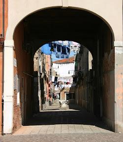 Side street, Venice
