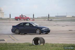 E46 BMW M3 drifting
