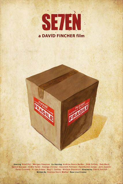 David Fincher - Seven