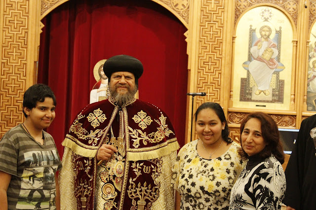 His Eminence Metropolitan Serapion - St. Mark - _MG_0682.JPG