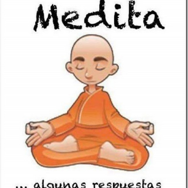 Medita..., no todo está en google