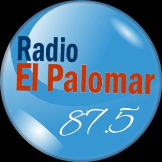 Logo El Palomar TV Tucuman