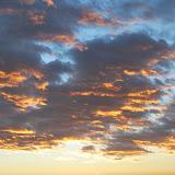 2- el cielo esta inquieto