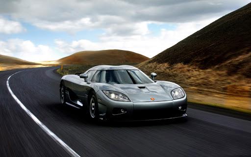 Koenigsegg CCX 2