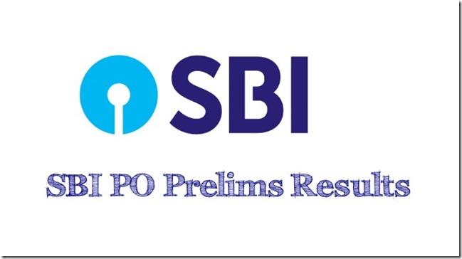 SBI_PO_Prelims_2018_results