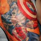 Photo - tattoos for men