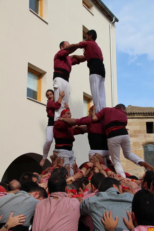 Actuació Festa Major Castellers de Lleida 13-06-15 - IMG_2033.JPG
