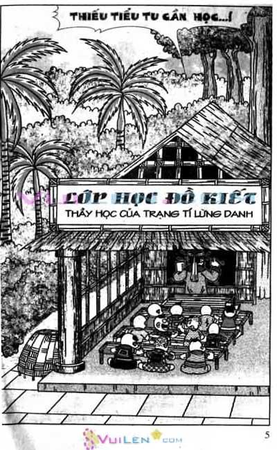 Thần Đồng Đất Việt Tập 111
