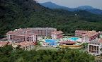 Фото 2 Green Nature Resort & Spa