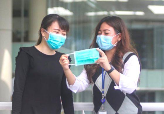 Tito Karnavian Imbau Masyarakat Ganti Masker Tiap 4 Jam Sekali