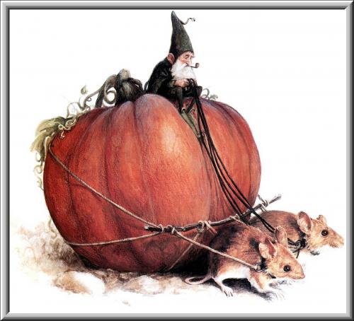 Scary Halloween 7, Scary Halloween