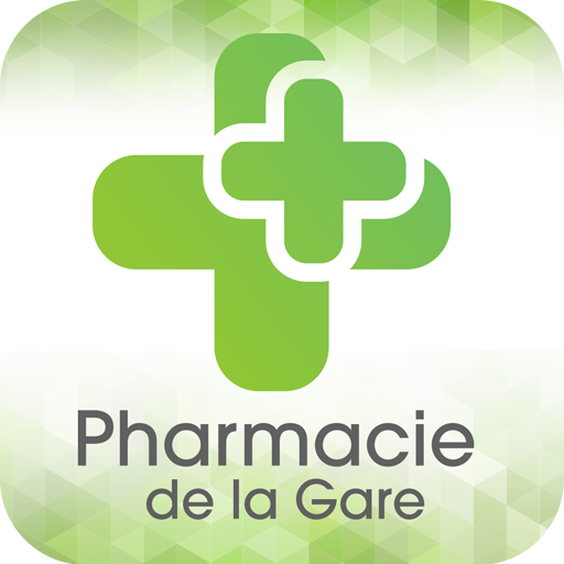 Pharmacie de la gare Feyzin (app)