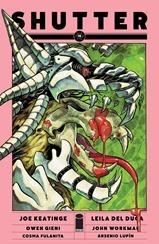 Actualización 02/05/2016: Actualización doble de Shutter, números 14 y 15 traducidos por Cosma Fulanita y maquetados por Arsenio Lupín para la alianza entre La Mansión del CRG y el blog HTAL.