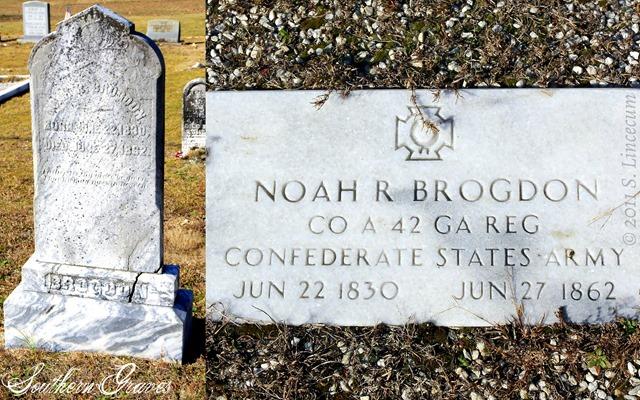 Duluth Area & Locust Grove Cemeteries