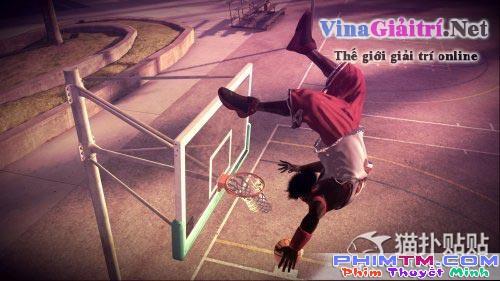 Xem Phim Đội Bóng Rổ Phong Vân - Fy School Basketball - phimtm.com - Ảnh 1