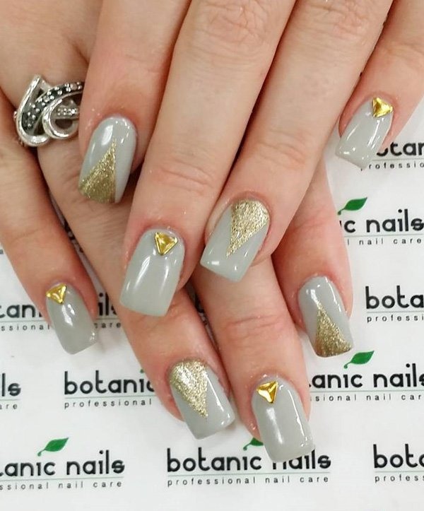 AWESOME BEACH NAIL ART TRENDS 2017 - Styles Art