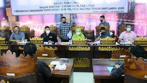 Akhirnya, Banggar DPRD Bandarlampung Setujui Pinjaman Rp150 M